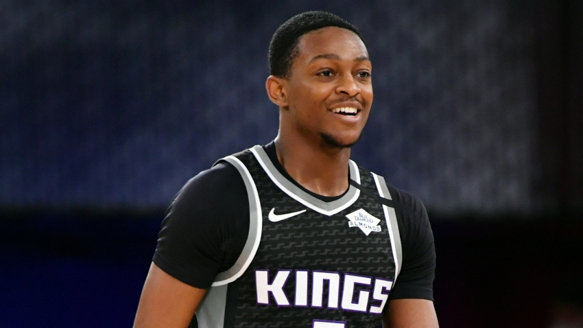 De'Aaron Fox agrees five-year max extension with Kings
