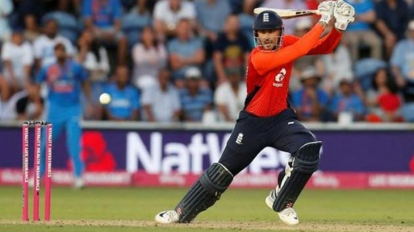 Tridents look to put poor season behind them with Alex Hales, good draft business