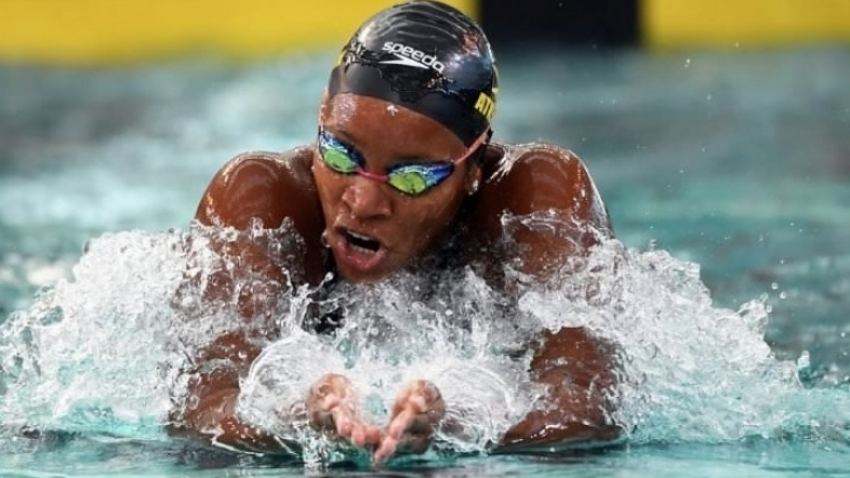 World-leading time for Alia Atkinson in dominant 100m breaststroke win in Budapest