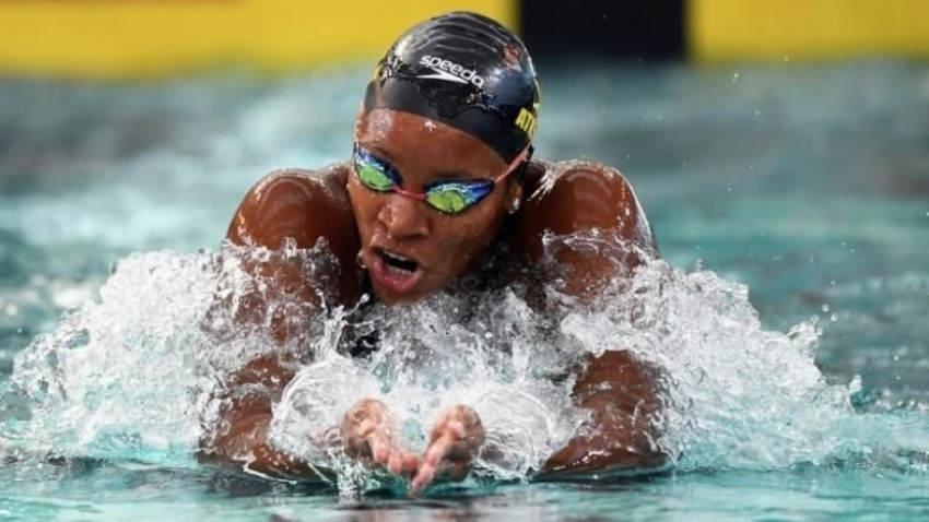 Record-breaking Alia Atkinson dominates at Florida Gold Coast Senior Championships