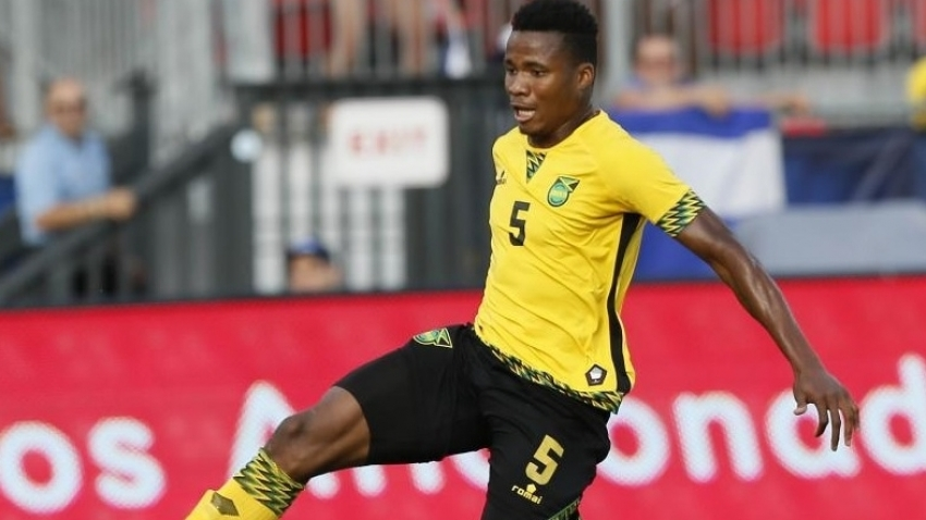 Alvas Powell scores brace as Jamaica drub Guyana 4-0 to extend Group C lead