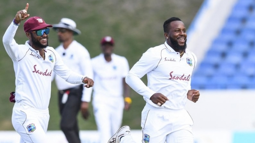 Brathwaite says Windies climb in rankings is the start of good things to come