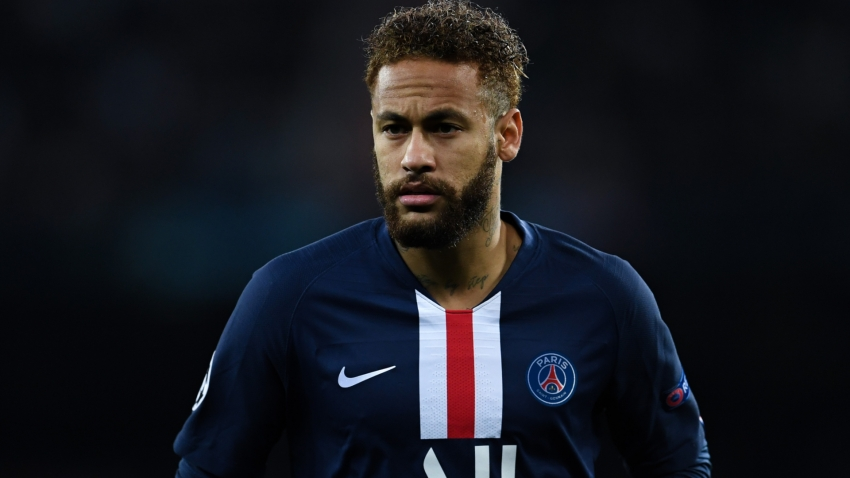 Neymar boost for PSG but Tuchel says reinforcements needed to repeat Champions League run
