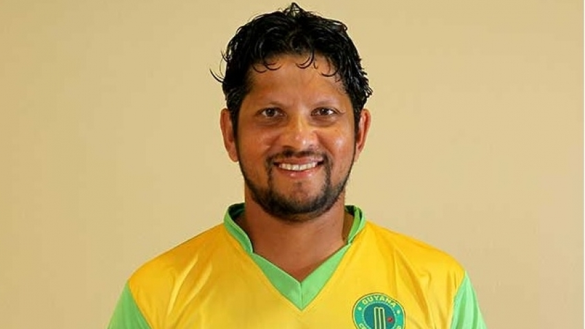 Sarwan to lead senior selection committee of the Guyana Cricket Board