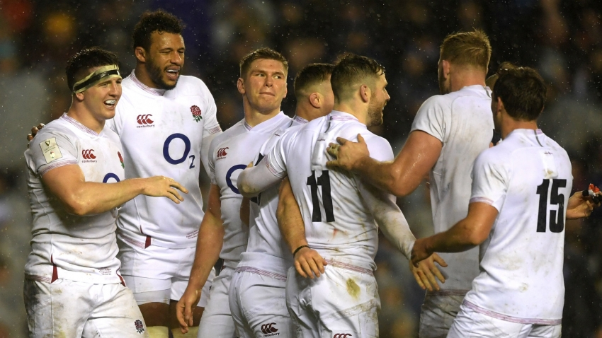 Under-pressure England must beat Ireland – Moody