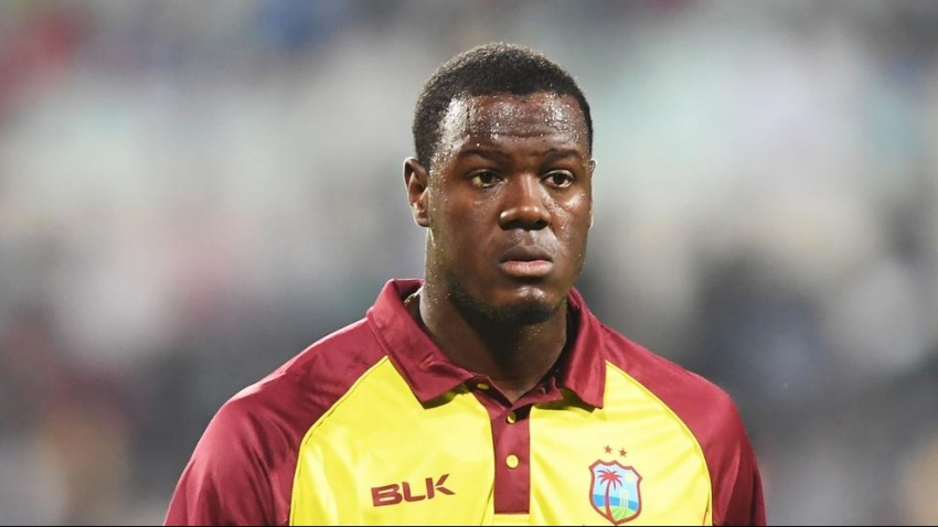 Windies not among World Cup favourites insists Brathwaite
