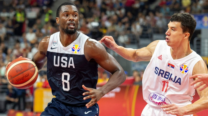 FIBA World Cup 2019: Team USA to play for seventh place after loss to Serbia