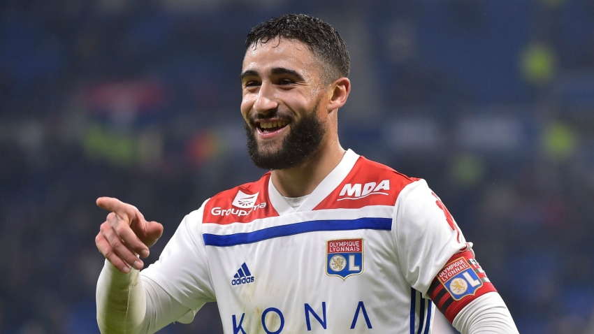 Fekir departs Lyon as Betis secure potential Lo Celso replacement