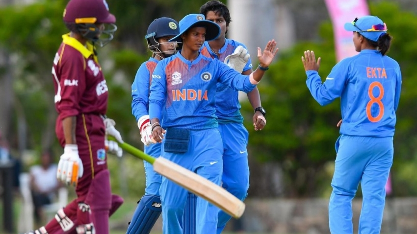 Can the West Indies Women avert a whitewash at the bats of their Indian rivals?