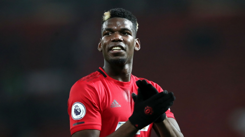Coronavirus: Pogba says Man Utd want to get back to winning trophies