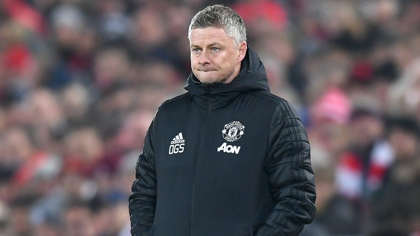 Man Utd boss Solskjaer says Neville has picked wrong time to debate Woodward and recruitment