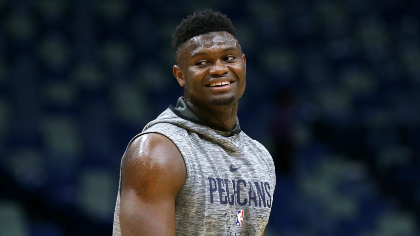 Zion Williamson to miss Pelicans' preseason finale due to injury