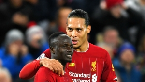 Mane deserved to win the Ballon d'Or, says former Man City star Toure