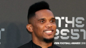 Eto'o: I want to be first coach of colour to win Champions League - and I'll do it like Guardiola