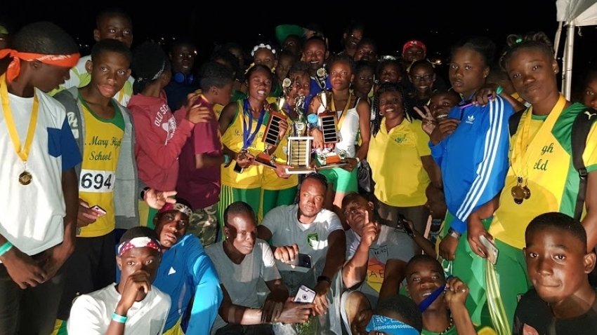 St Mary High hoping to defend title at 2020 Northern Championships set for January 25