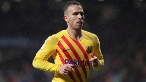 Setien reveals Arthur talks amid rumours of Barcelona exit
