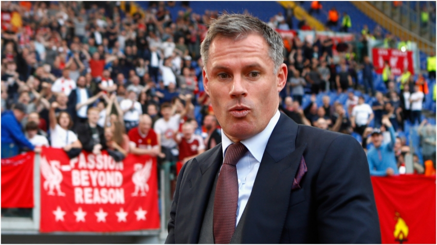 Coronavirus: Liverpool slammed by former Red Carragher over furlough decision