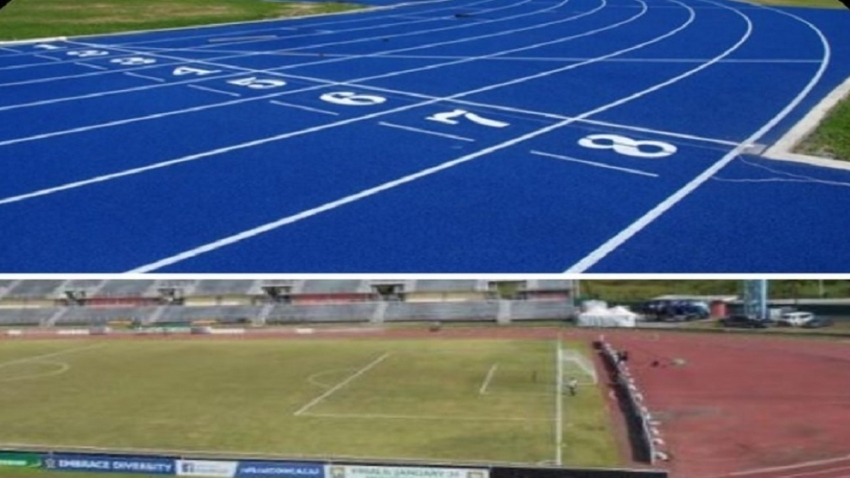 Stadium resurfacing projects on track - reveals Jamaica sports minister Grange