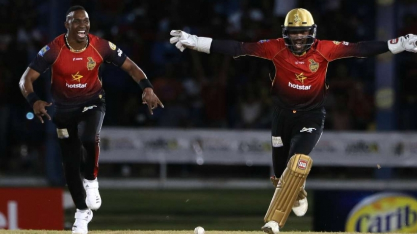 Balanced, experienced Knight Riders have good chance to reclaim CPL crown claims manager Borde