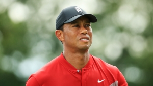 Tiger Woods confirms he underwent minor knee surgery