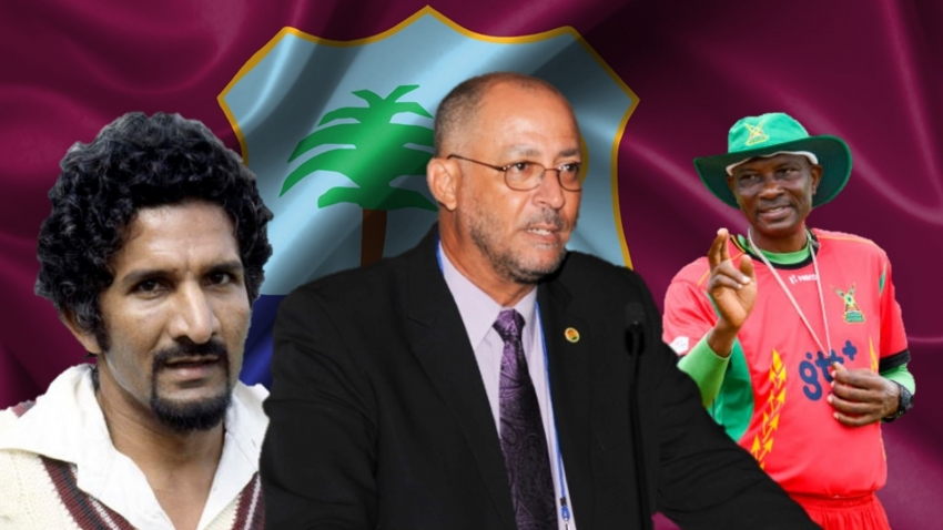 Roger Harper, Deryck Murray join throng of support for Skerritt