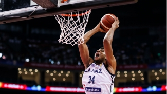 FIBA World Cup 2019: Giannis gets Greece through, USA thump Japan