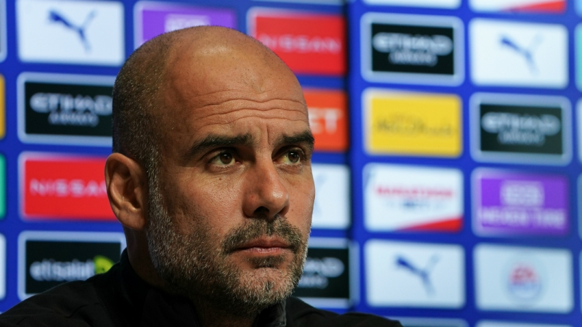 It is a lack of respect - Guardiola calls for Premier League to rethink five substitutions rule