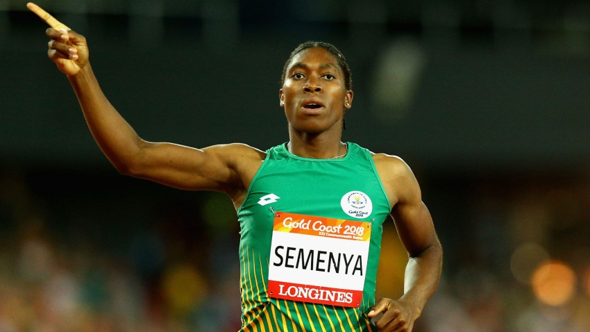 Semenya releases her own list of experts in response to IAAF