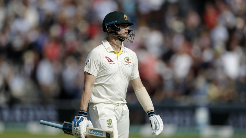 BREAKING NEWS: Steve Smith ruled out of third Ashes Test following concussion