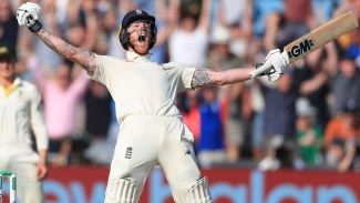 Was Ben Stokes' match-winning innings against Australia the best ever?