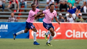Haiti, Bermuda to put massive talent on show in Group B opener