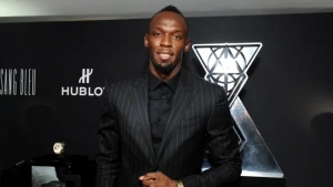 Bolt donates J$500,000 to Telethon Jamaica in COVID-19 fight