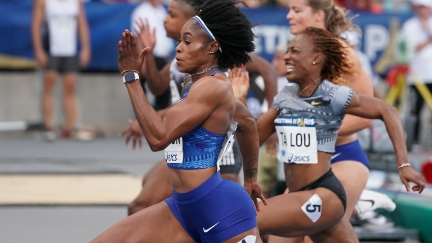 Elaine Thompson-Herah, Kirani James lead world-class field set for Grenada Invitational April 4