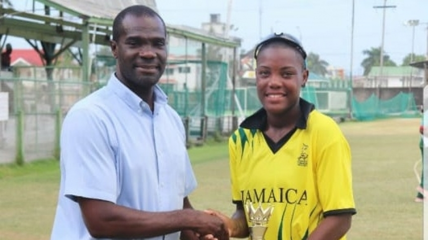 TT, Jamaica secure wins on opening day of Women's Championships