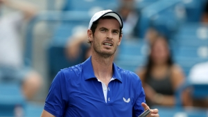 Murray battles past Sandgren to progress at Zhuhai Open
