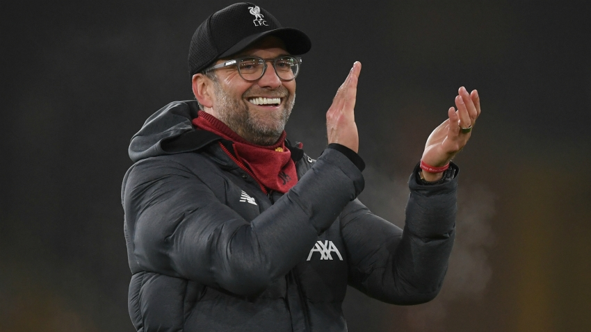 Klopp: Liverpool success helps and hinders with transfers