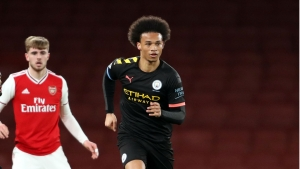 Rumour Has It: Man City, Bayern still far apart over Sane
