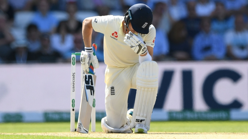 Ashes 2019: England's shambolic 67 in Opta numbers