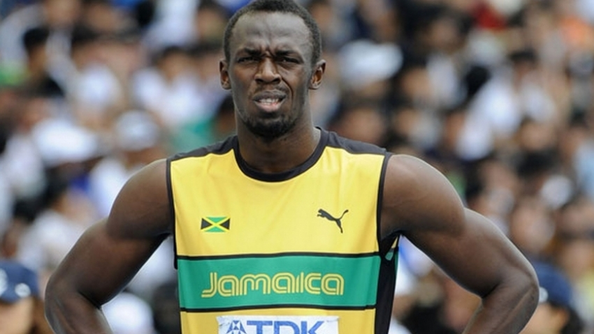 'Coach convinced me to stay retired' - sprint king Bolt once harboured thoughts of comeback