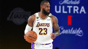LeBron James leads Lakers past Rockets, into first conference finals since 2010