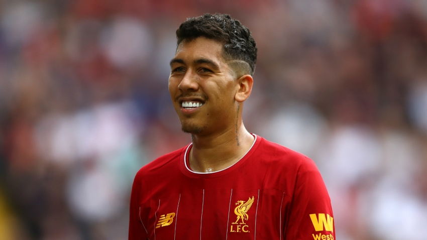Liverpool needed Firmino's 'big impact' against Newcastle – Robertson