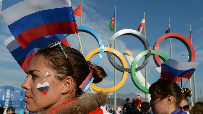 Russia handed four-year ban from international events by WADA