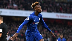 Arsenal 1-2 Chelsea: Abraham hits winner to stun Arteta's side