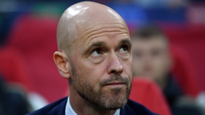 Ten Hag wants Ajax to 'play smarter' despite convincing win
