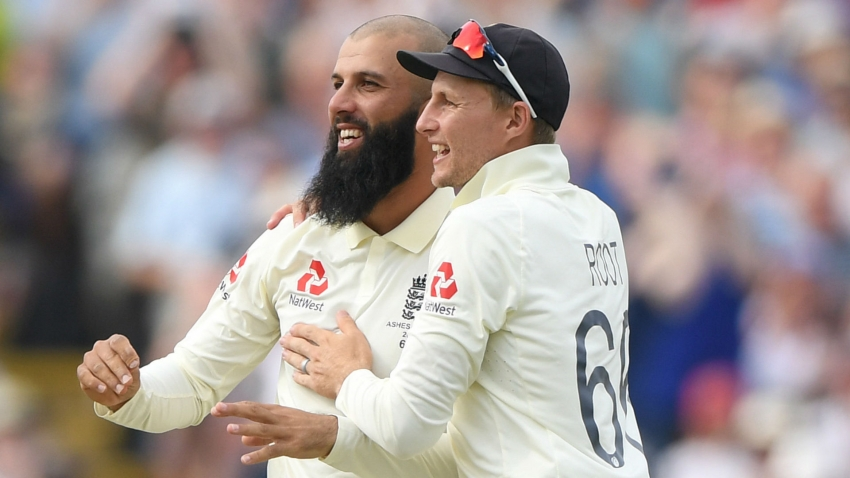 Ashes 2019: Root vows no 'shotgun' decisions as dilemmas over Anderson, Archer and Moeen loom