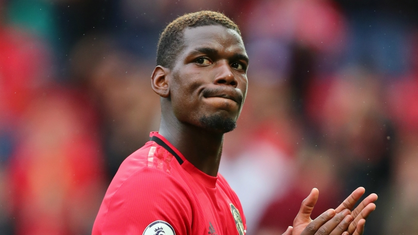 Paul Pogba 'motivated' by racist insults