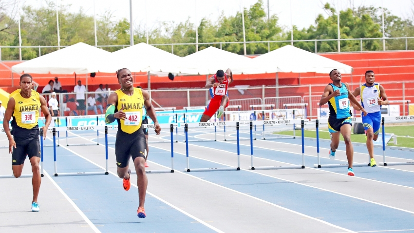 CARIFTA Games under threat due to coronavirus