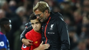 Klopp: Liverpool couldn't afford Coutinho