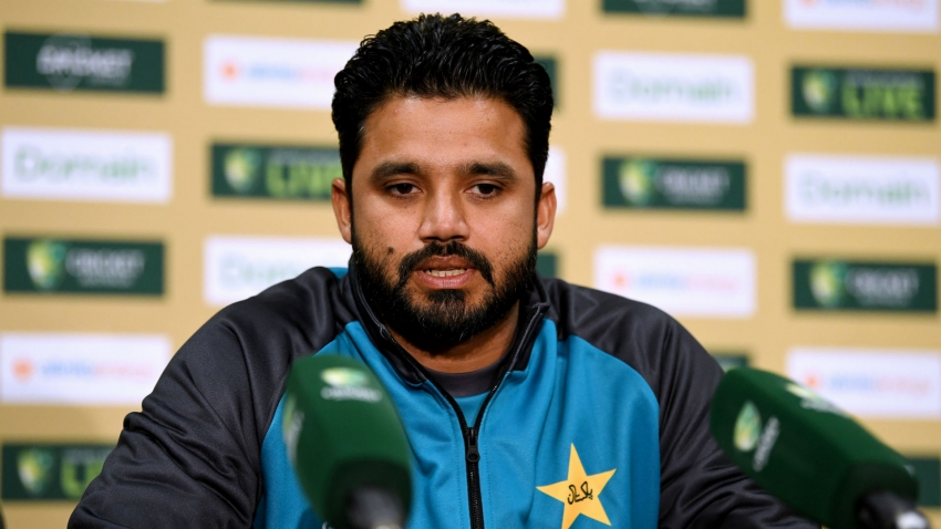 Pakistan can target England's 'fragile' top order, says Azhar Ali