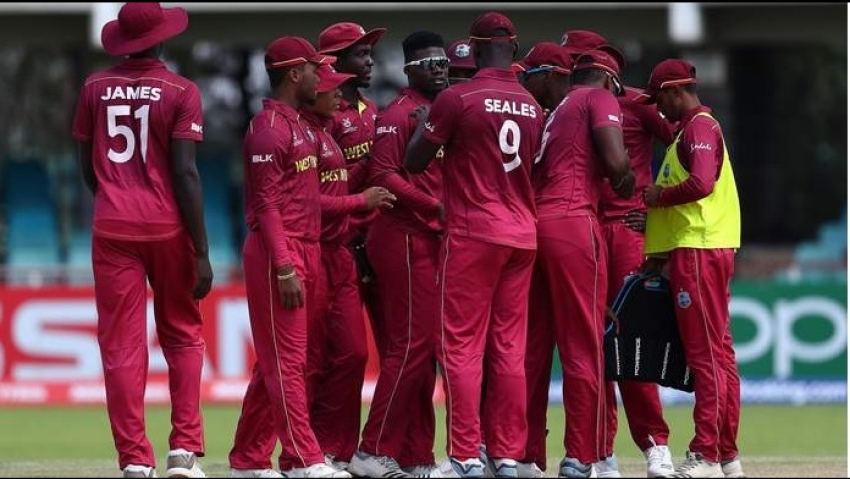 Did the West Indies blunder against New Zealand in the U19 World Cup ?